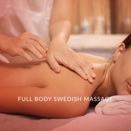 big-full body swedish massage