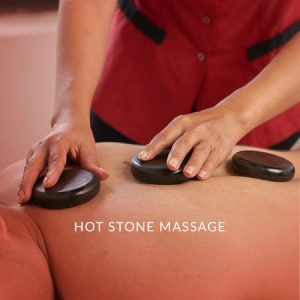 big-hot stone massage