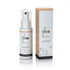RITES spf30 moisturiser