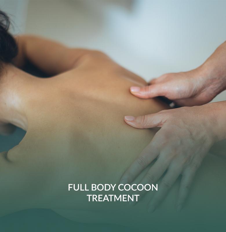 full body cocoon treatment